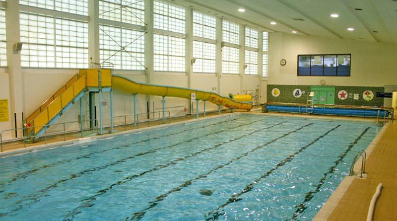 Temporary Closure Of Eccleshill Swimming Pool Bradford Zone