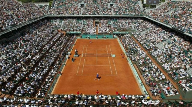 French Open: Roland-Garros 2018 Live | ITV 10 June 1:30pm