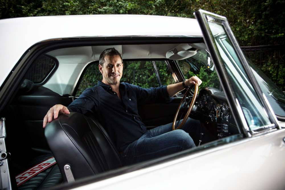 World\'s Most Expensive Cars   Channel 4 26 August 2:30pm   Bradford Zone