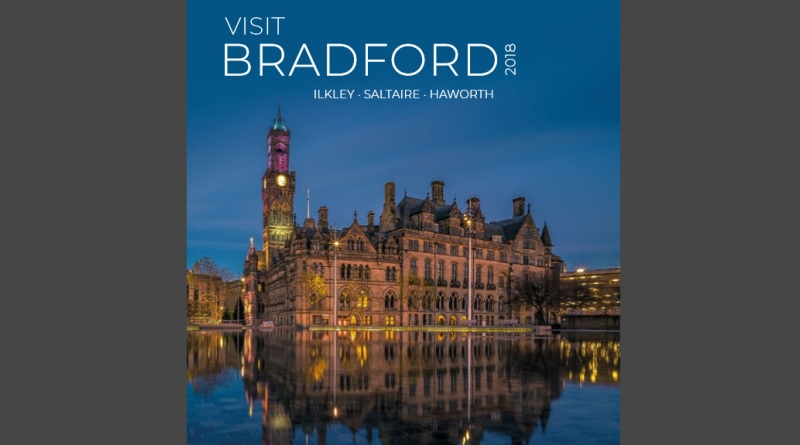 New visitor guides launched in Bradford Bradford Zone