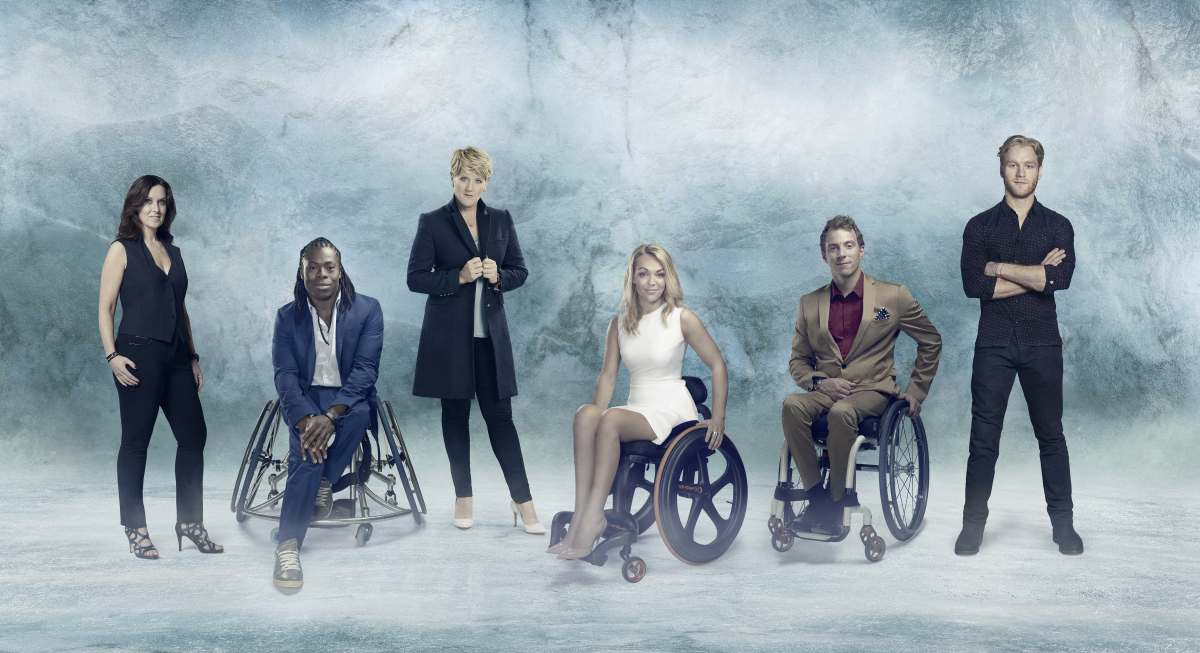 Winter Paralympics Today | Channel 4 12 March 8:00pm ...
