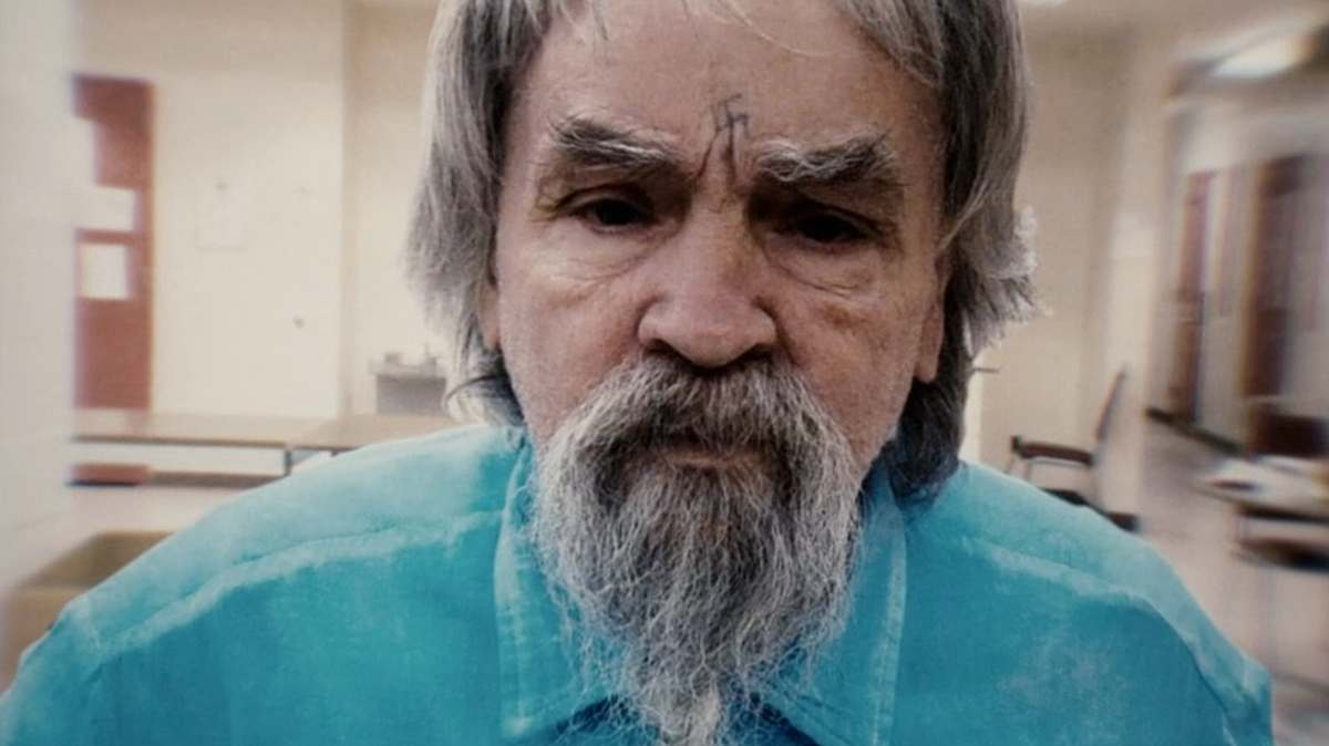 Same actor to play Charles manson photos 2018