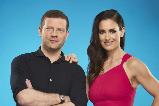 Soccer Aid for Unicef 2018 | ITV 10 June 6:30pm