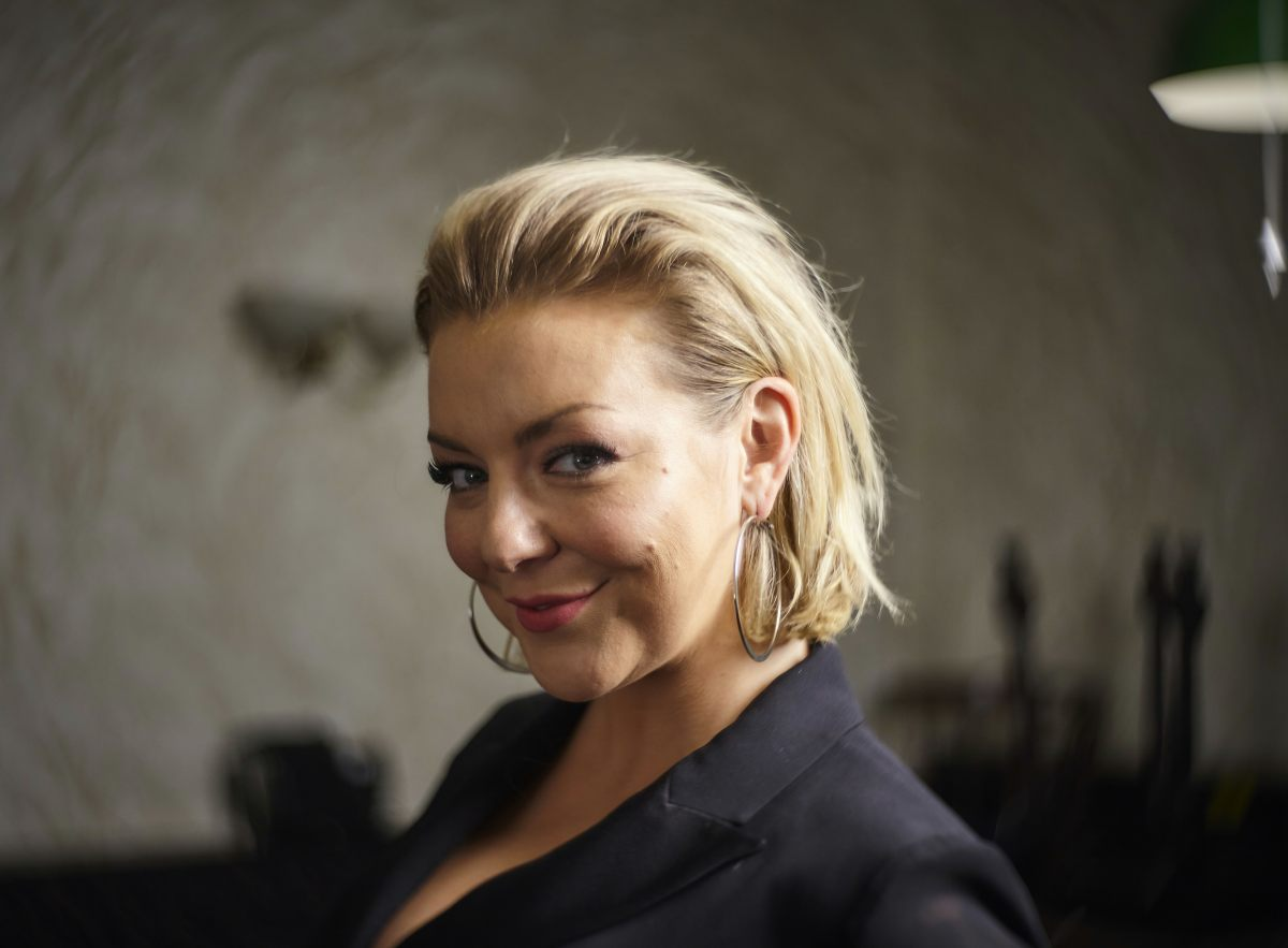 Sheridan Smith Sheridan Smith new pictures