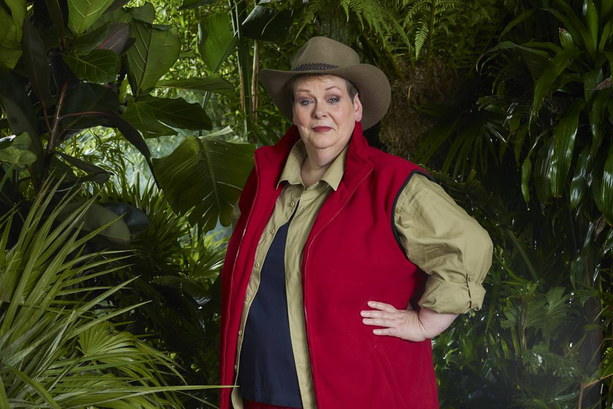 'I'm A Celebrity Get Me Out Of Here!' – The TV series ...